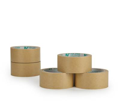 <strong>Advantages of ECO friendly writable kraft tape?</strong>
